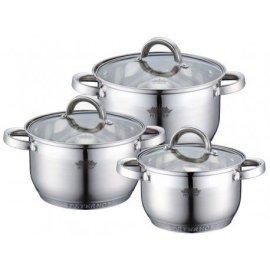 Набор посуды Bohmann BH 0714