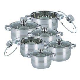Набор посуды Bohmann BH 1275 NTF