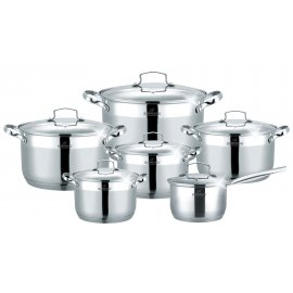 Набор посуды Bohmann BH 600-12