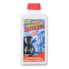 Средство для удаления накипи для кофеварок и чайников Reinex Entkalker 250 мл (4068400001696)