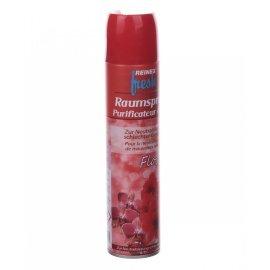 Освежитель воздуха аэрозольный Цветы Reinex Raumspray Flower 300 мл (4068400015471)