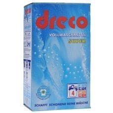 Стиральный порошок для стирки универсальный Dreco 600г (4000317160028)
