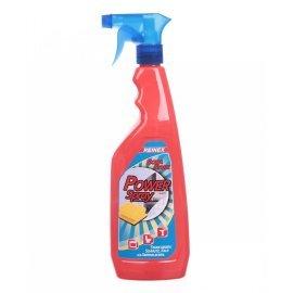 Средство усиленного действия для уборки в доме Reinex Power Spray 750 мл (4068400001986)