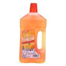 """Универсальное чистящее средство """"Апельсин"""" Reinex Orange fresh 1000мл (4068400000781)"""