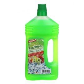 Универсальное чистящее средство Яболоко Reinex Putz-Teufel Apfel fresh 1000мл (4068400000149)