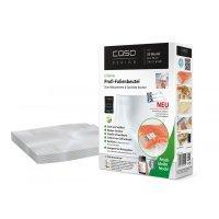 Пакеты для вакуумной упаковки Caso 20х30 см (50 шт.) (1219)