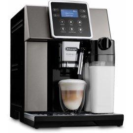 Кофеварка DeLonghi ESAM 420.80 TB