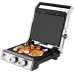 Гриль 3 в 1 ECG KG 2033 Duo Grill & Waffle