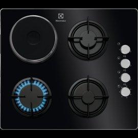Поверхность комбинированная Electrolux KGM64300K