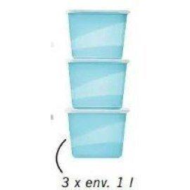 Набор пищевых контейнеров Ernesto 278380