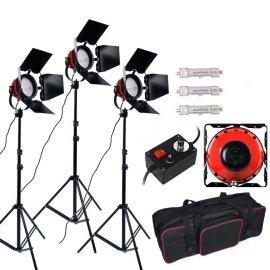 Комплект для освещения FST Red Head