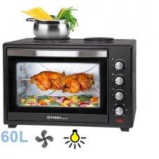 Электродуховки настольные – отличный выбор современного кулинара