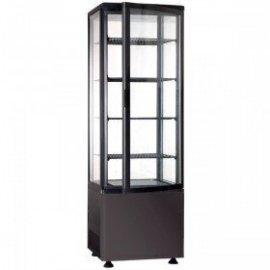 Шкаф холодильный Frosty RT235L, black