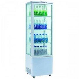 Шкаф холодильный Frosty RT235L, white