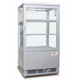 Шкаф холодильный Frosty RT58L-1D, white