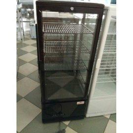 Шкаф холодильный Frosty RT78L-3, black