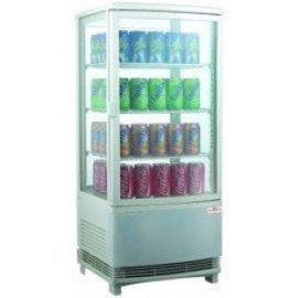 Шкаф холодильный Frosty RT78L-1D, white