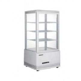 Шкаф холодильный Frosty RT78L-3, white