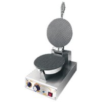 Вафельница для тонких вафель Frosty XG-01