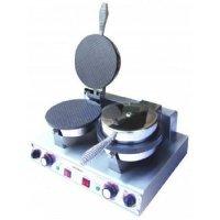 Вафельница для тонких вафель Frosty XG-02
