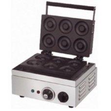 Вафельница для пончиков Gastrorag HDM-6