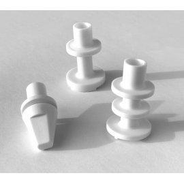 Комплект насадок-венчиков для миксера молочного GoodFood MFD