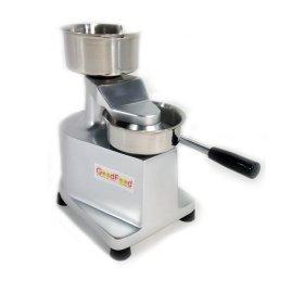 Пресс ручной для гамбургеров GoodFood HF100