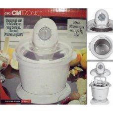 Мороженица Clatronic ICM 3225. Видео