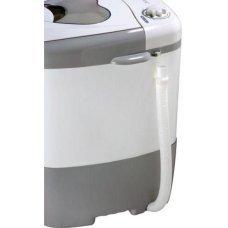 Мини-стиральная машина Clatronic MWA 3101. Видео