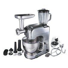 Кухонный комбайн PC-KM 1004 Profi Cook 4 в 1. Видео