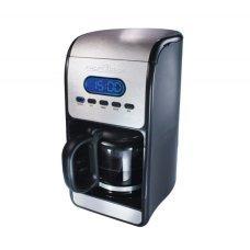 Кофеварка автомат Profi Cook 1010. Видео