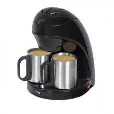 Кофеварка Clatronic KA 3442. Видео