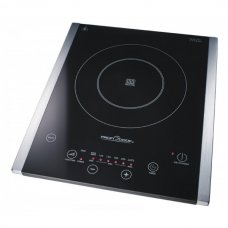 Индукционная плита Profi Cook PC-EKI 1016. Видео