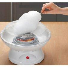 Аппарат для приготовления сахарной ваты Clatronic ZWM 3199. Видео