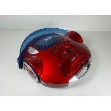 Робот-пылесос Clatronic. Видео
