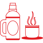 Термосы и термоконтейнеры для еды