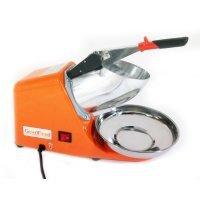 Льдокрошитель электрический GoodFood Slash ICE100 Orange