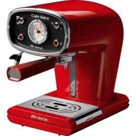 Кофеварка эспрессо Ariete 1388 RED