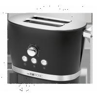 Тостер Clatronic 3690 Black