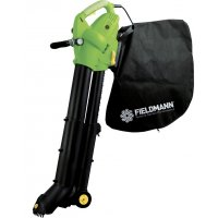 Пылесос электрический Fieldmann FZF 4050-E