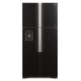 Холодильник Hitachi R-W660PUC7GBK