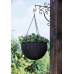 Горшок для цветов Keter (Израиль) Rattan style hanging sphere planter