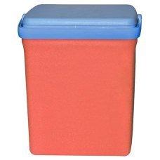Изотермический контейнер Ezetil (Германия) SF16 оранжево-голубой, 16 л