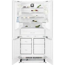 Встраиваемый холодильник Zanussi ZBB46465DA