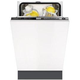 Встраиваемая посудомоечная машина Zanussi ZDV91506FA