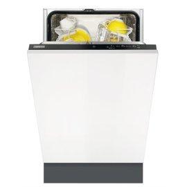 Встраиваемая посудомоечная машина Zanussi ZDV12003FA