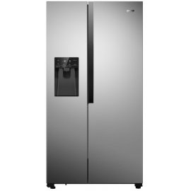 Холодильник Gorenje NRS9181VX