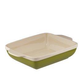 Форма для выпечки Granchio Natura Oliva Green Ceramica 88512