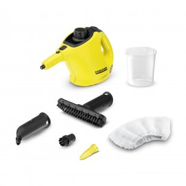 Пароочиститель Karcher SC 1 (yellow)