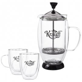 Набор чайный Krauff 26-177-025